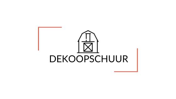 Dekoopschuur.nl logo